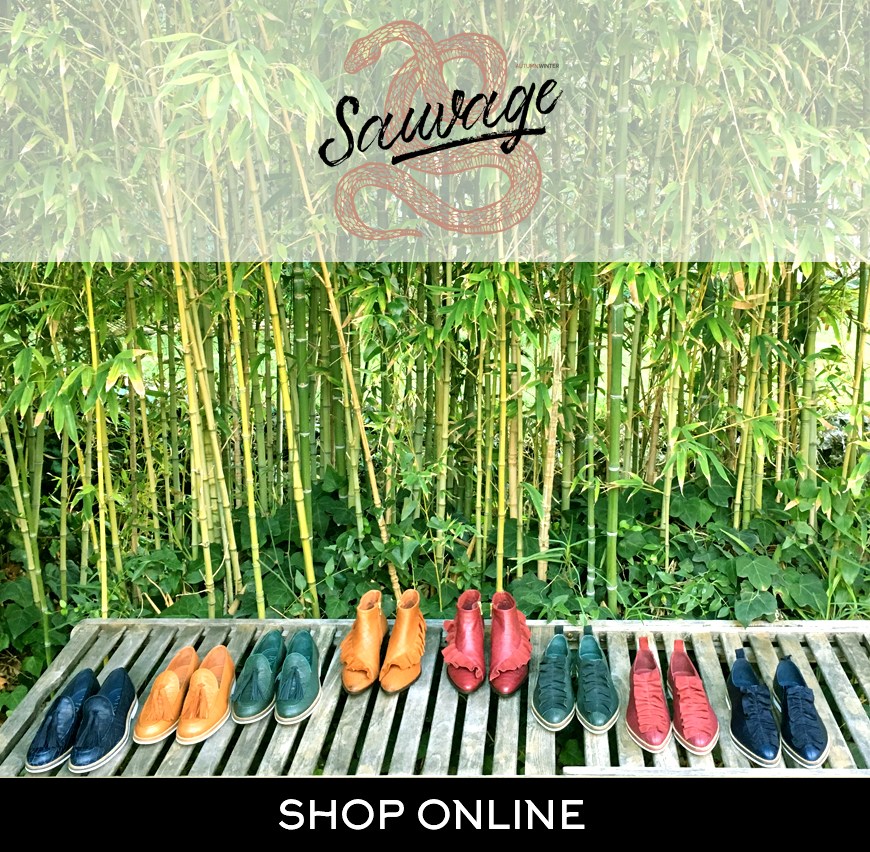 HP shop online sauvage